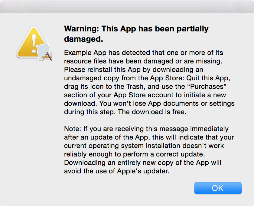 Frequently Asked Questions on the Mac App Store